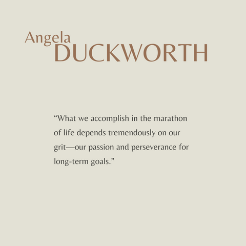 Grit Book Summary The Power of Passion and Perseverance Quote 2