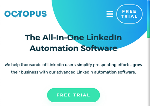 Octopus harnesses automation to transform LinkedIn connections