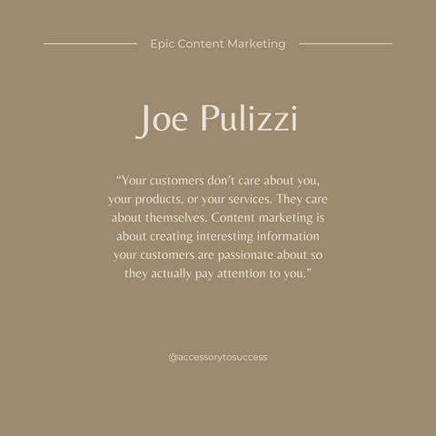 Quotes From The Book Epic Content Marketing Image 1