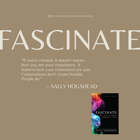 Quotes From The Book Fascinate Image 1