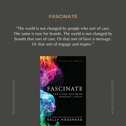 Quotes From The Book Fascinate Image 5
