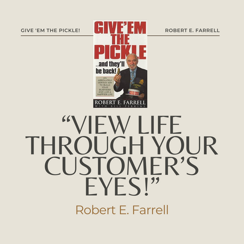 Quotes From The Book Give 'em the Pickle! Image 2