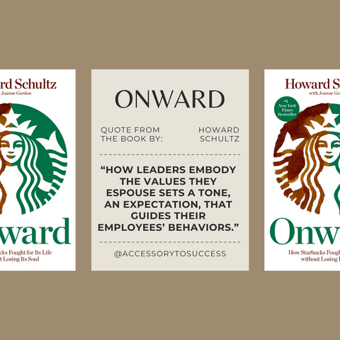 Quotes From The Book Onward - How Starbucks Fought For Its Life Without Losing Its Soul Image 5