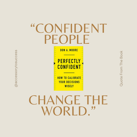 Quotes From The Book Perfectly Confident Image 2