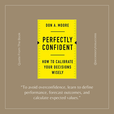 Quotes From The Book Perfectly Confident Image 3
