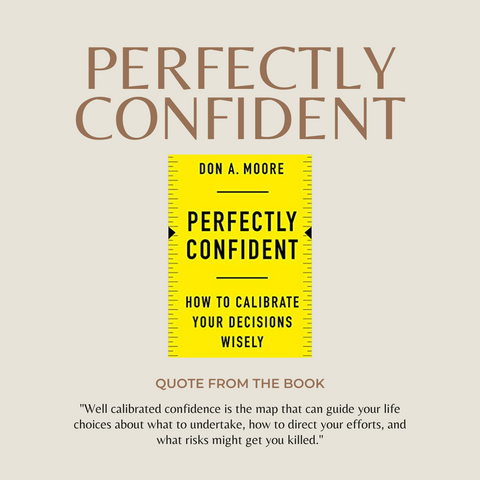 Quotes From The Book Perfectly Confident Image 4