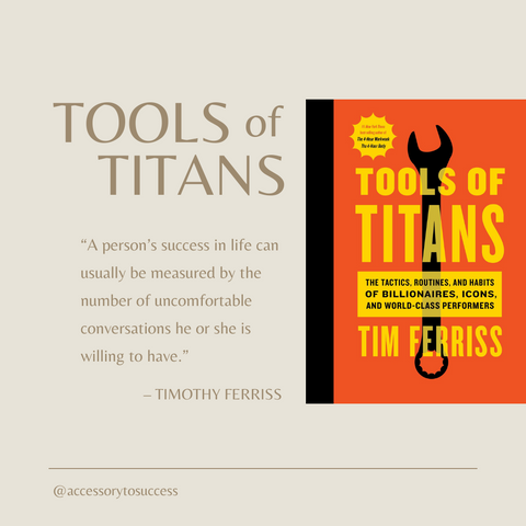 Quotes From The Book Tools of Titans Image 5