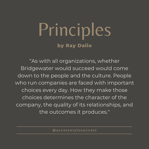 Quotes From the Book Principles Image 2