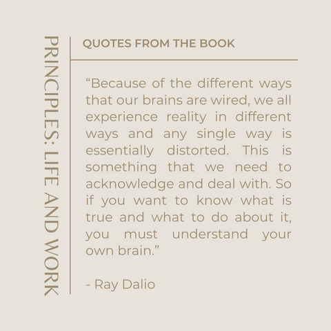 Quotes From the Book Principles Image 4