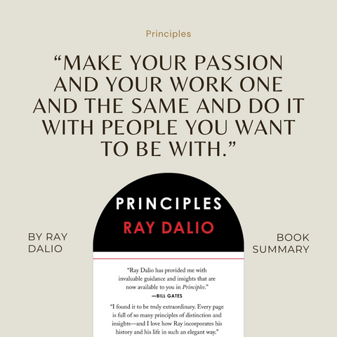Quotes From the Book Principles Image 5