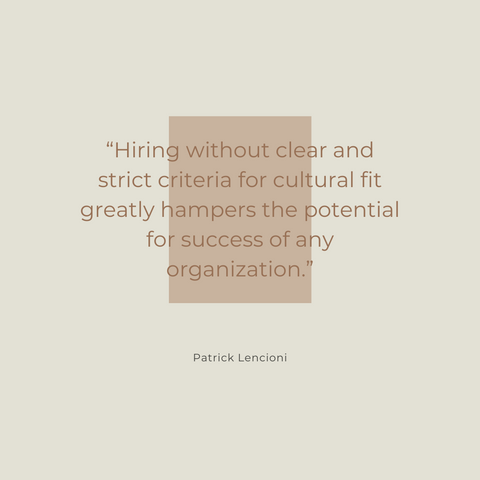 The Advantage Book Summary Why Organizational Health Trumps Everything Else In Business Quote 2