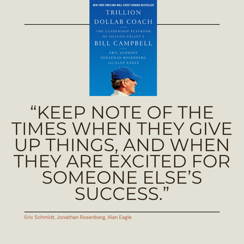 Trillion Dollar Coach Book Summary The Leadership Playbook of Silicon Valley Quote 3