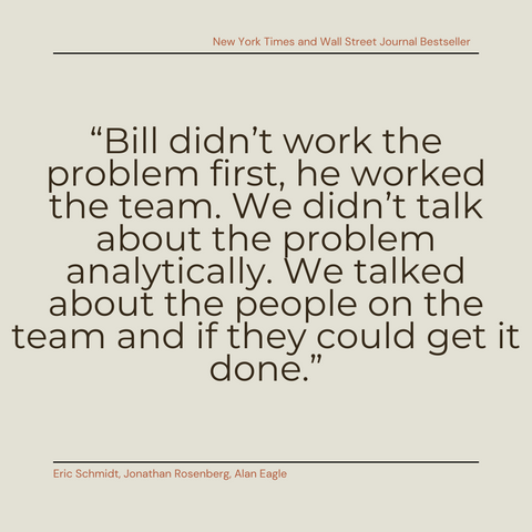 Trillion Dollar Coach Book Summary The Leadership Playbook of Silicon Valley Quote 4