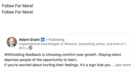 what to say when sharing a post in linkedin.png