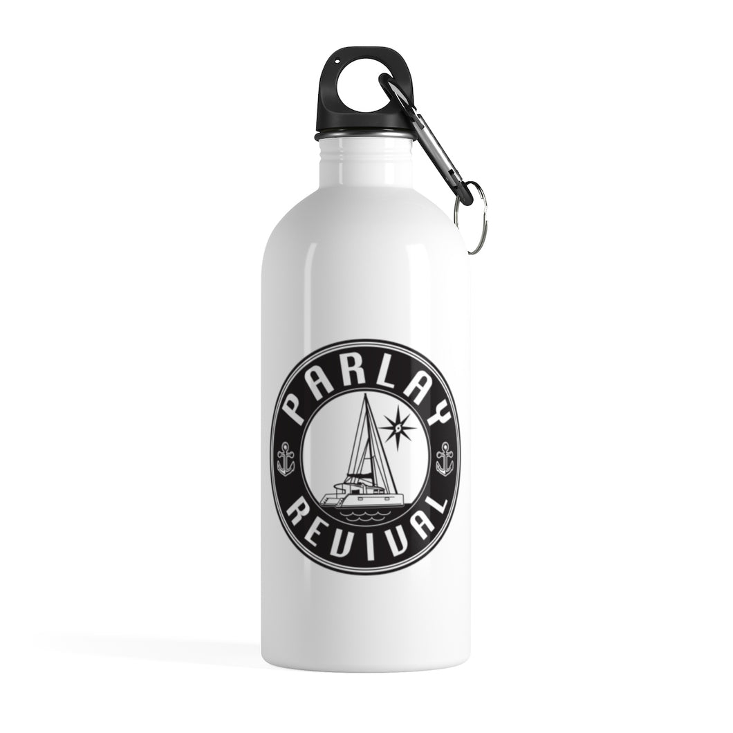 Parlay Revival Stainless Steel Water Bottle