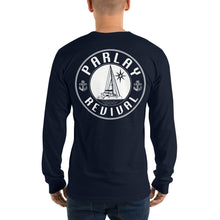 Load image into Gallery viewer, Parlay Revival Long Sleeve T-Shirt