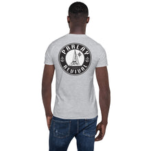 Load image into Gallery viewer, Parlay Revival T-Shirt Black Logo