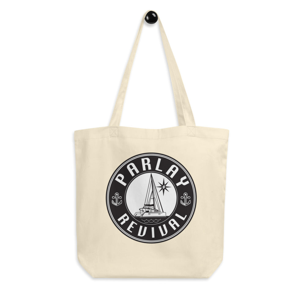Parlay Revival Eco Tote Bag