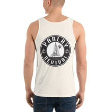 Load image into Gallery viewer, Parlay Revival Tank Top Black Logo