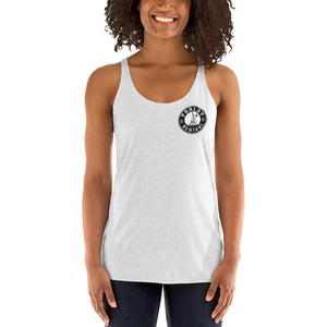 Parlay Revival Women's Tank Top Black Logo