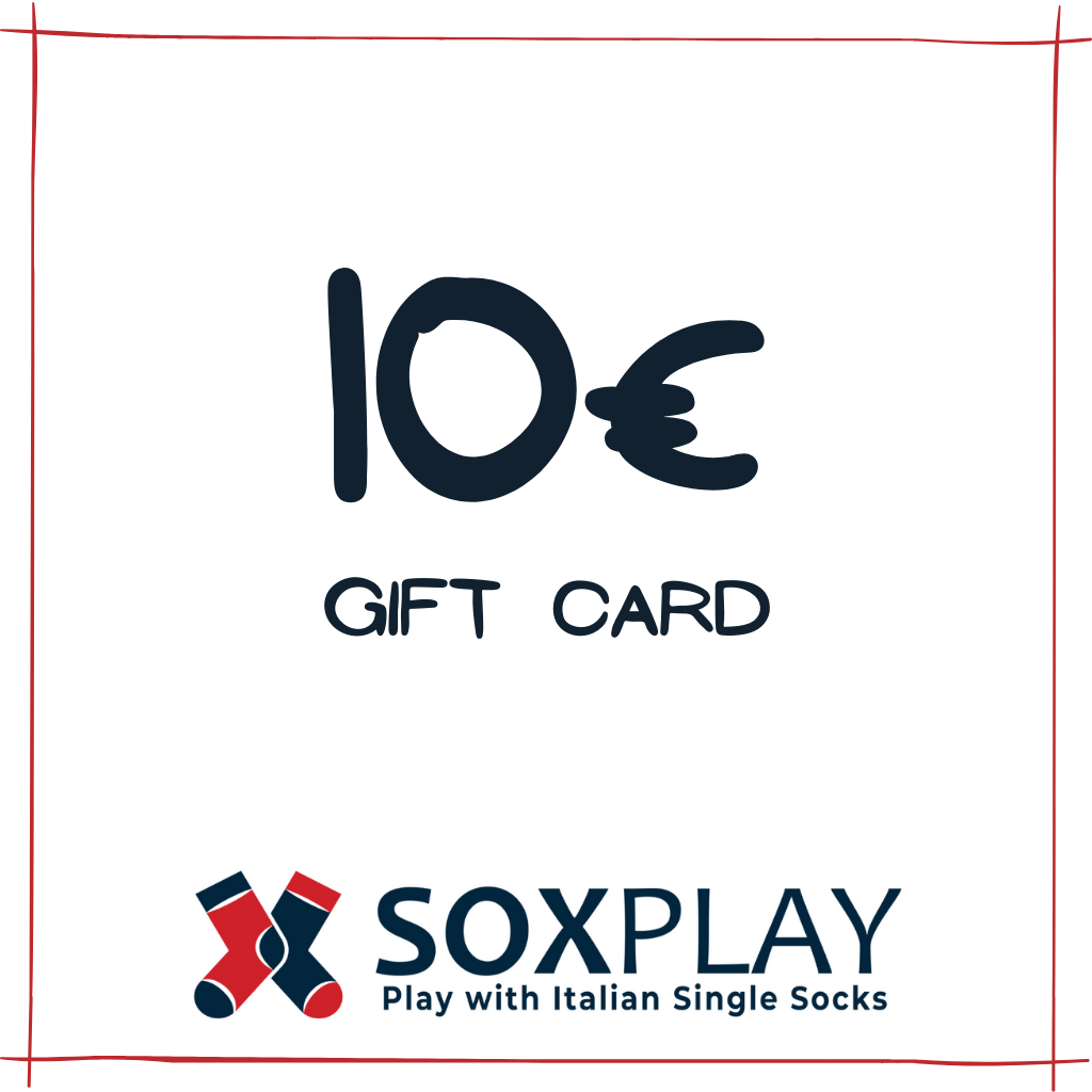 Gift Card Gift Card soxplay 10€