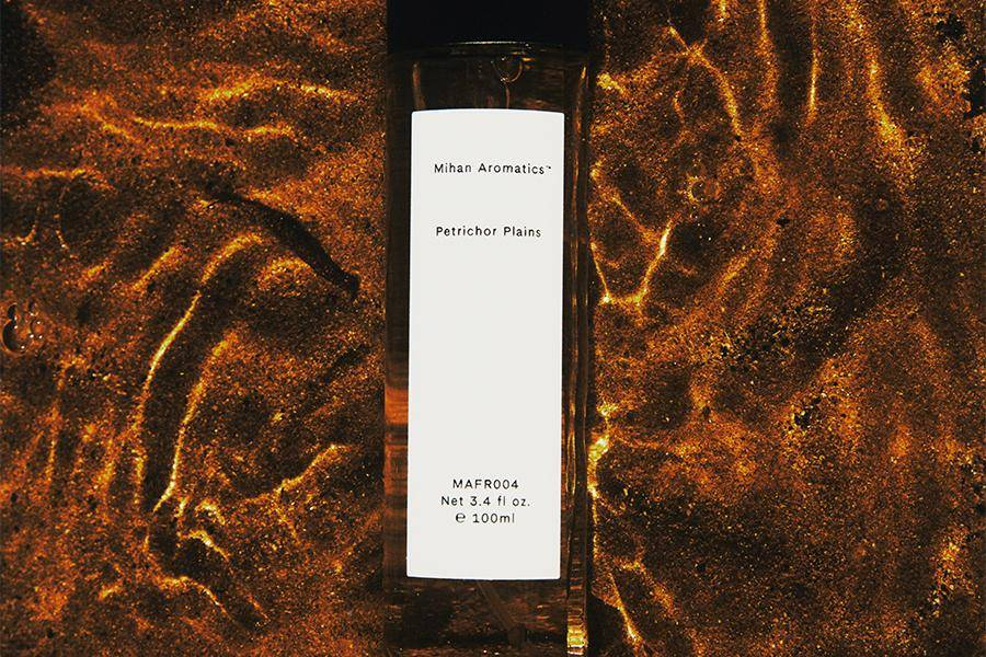 MISTR PRESENTS | MIHAN AROMATICS