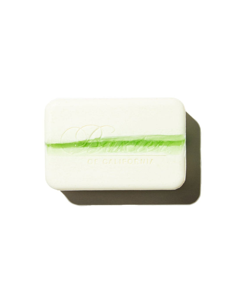 Baxter of California | Cleansing Soap Bar | Italian Lime & Pomegranate