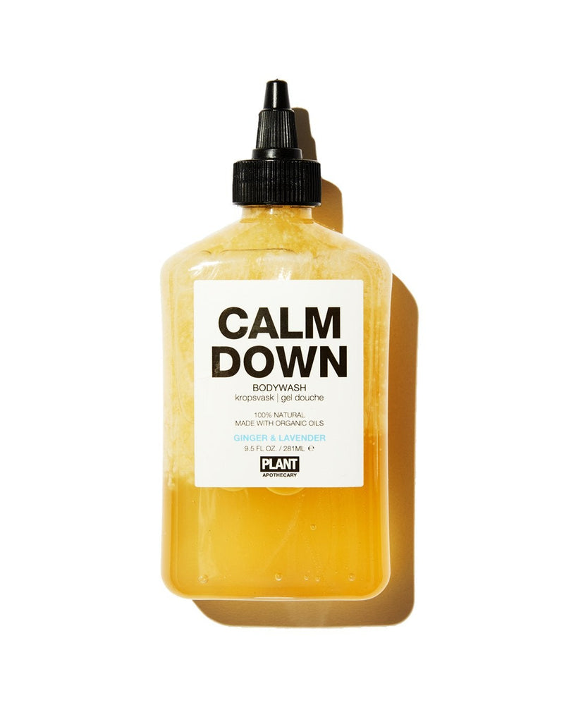 Plant Apothecary | Calm Down Body Wash