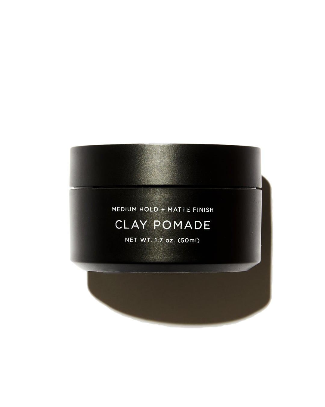 Saturdays NYC | Clay Pomade | Strong Hold