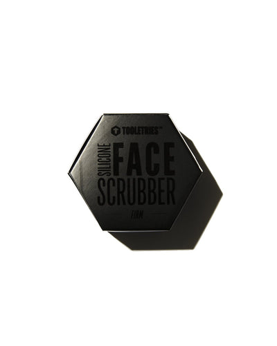 Tooletries | Silicone Face Scrubber | Exfoliating