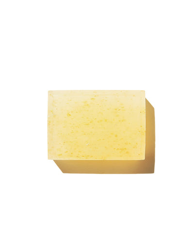 Triumph & Disaster A + R Soap bar on white background