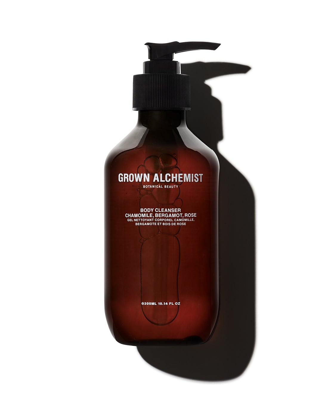 GROWN ALCHEMIST | BODY CLEANSER