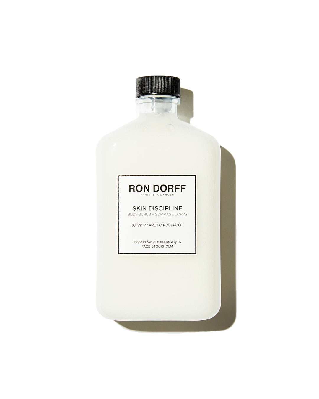 Ron Dorff | Body Scrub