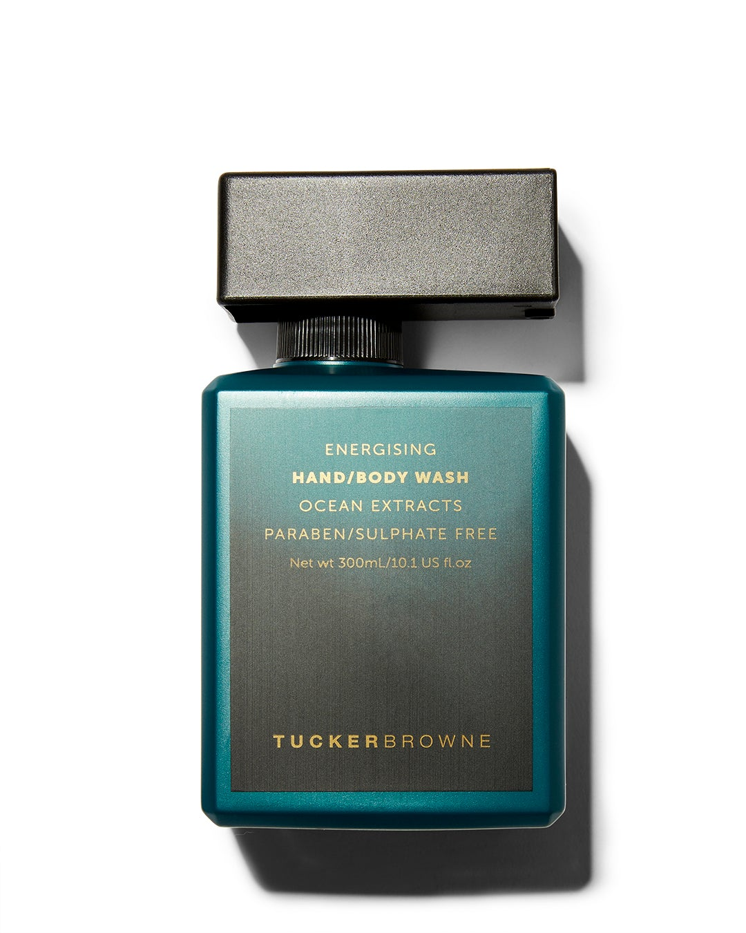 Tucker Browne | Hand & Body Wash