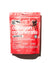 Red resealable bag with white text of BSC Collagen Regenerate on white background