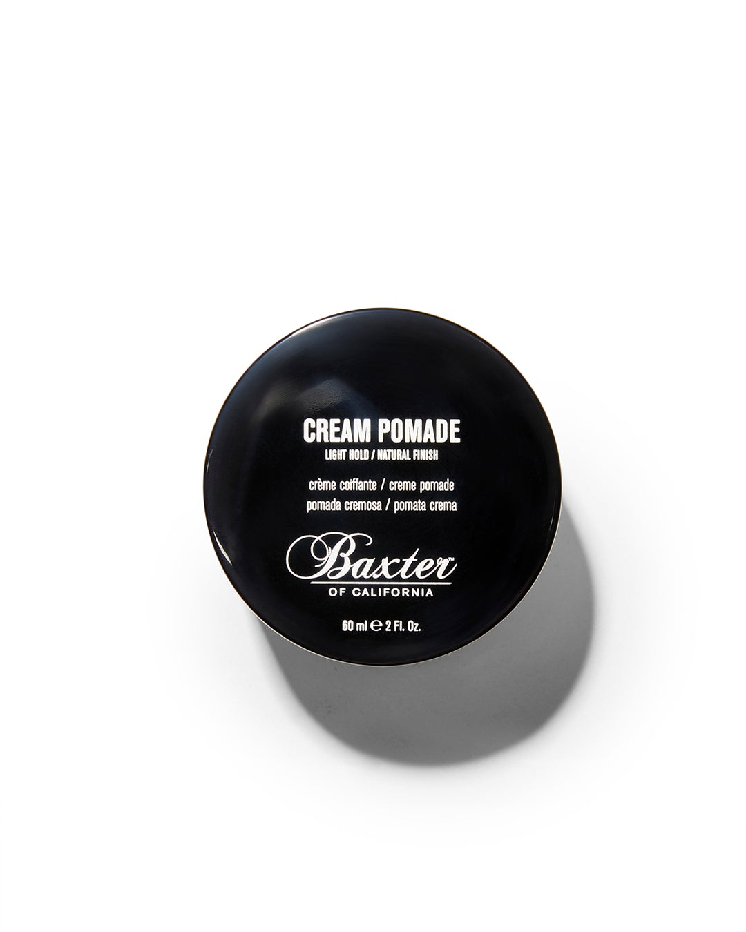 Baxter of California | Cream Pomade