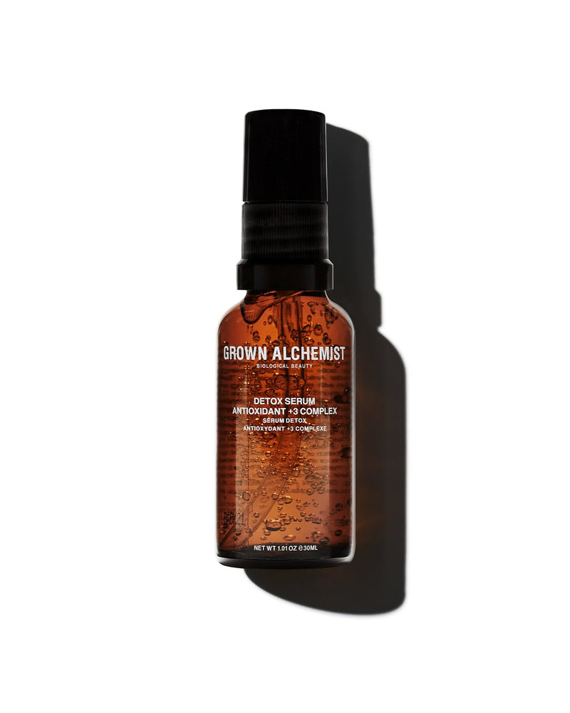 Grown Alchemist | Detox Serum