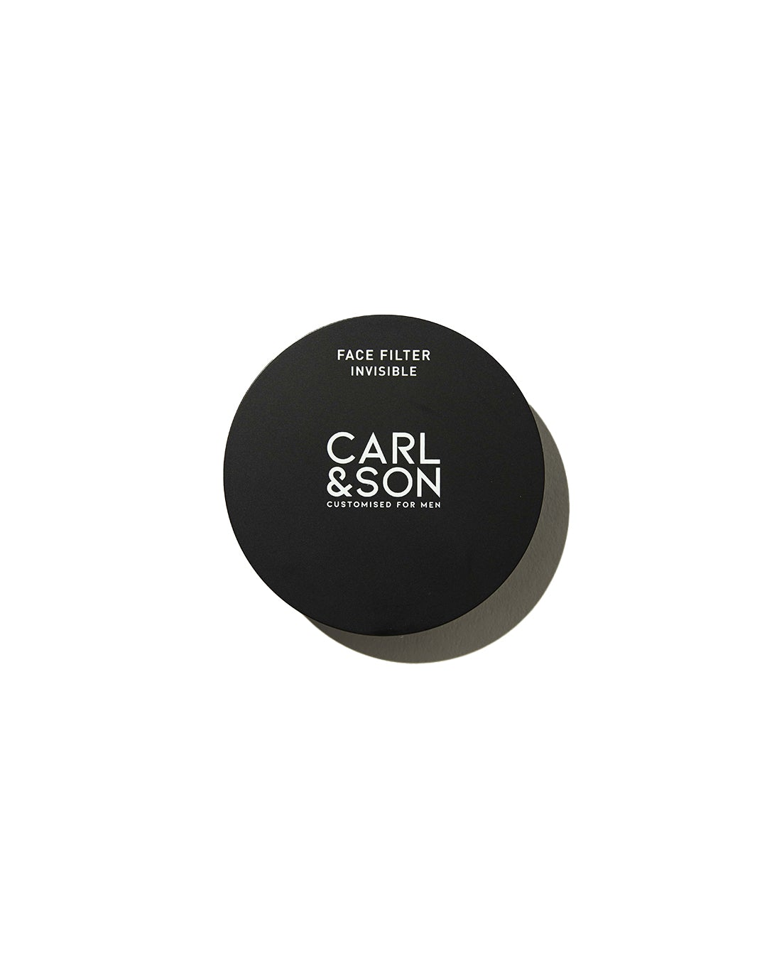 Carl & Son | Face Filter Invisible | Anti-Shine Powder