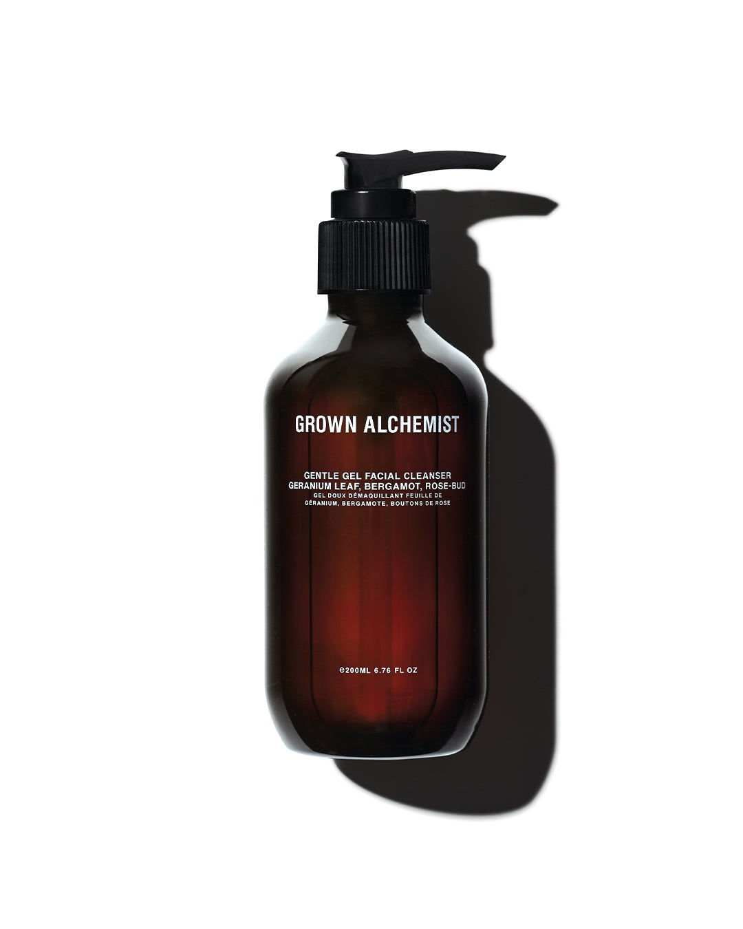 Grown Alchemist | Gentle Gel Facial Cleanser