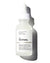 The Ordinary Hyaluronic Acid in white glass dropper bottle with white lid on white background