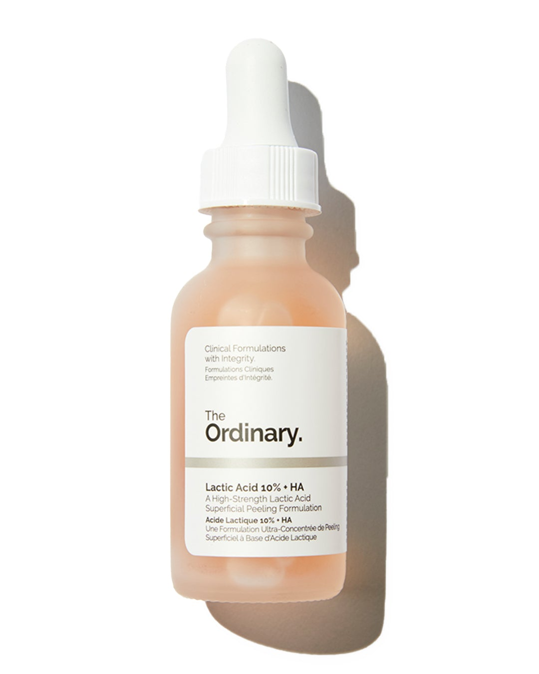 The Ordinary | Lactic Acid 10% + HA | Exfoliant