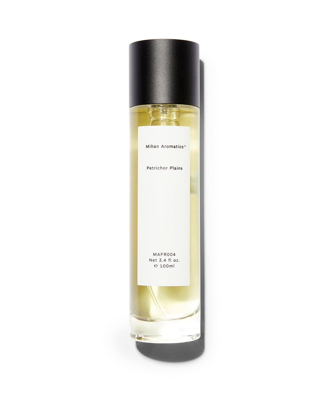 Mihan Aromatics | Petrichor Plains Parfum | 100ml