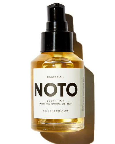 Stubble Care | Patricks X NOTO X Triumph & Disaster