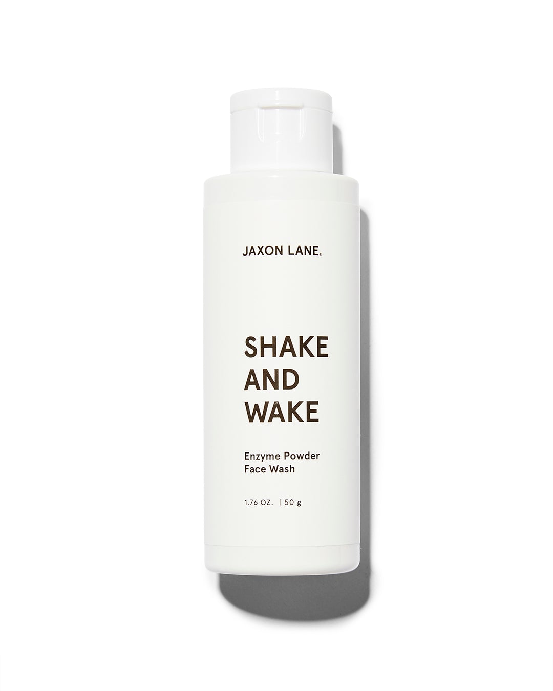 Jaxon Lane | Shake & Wake | Face Wash