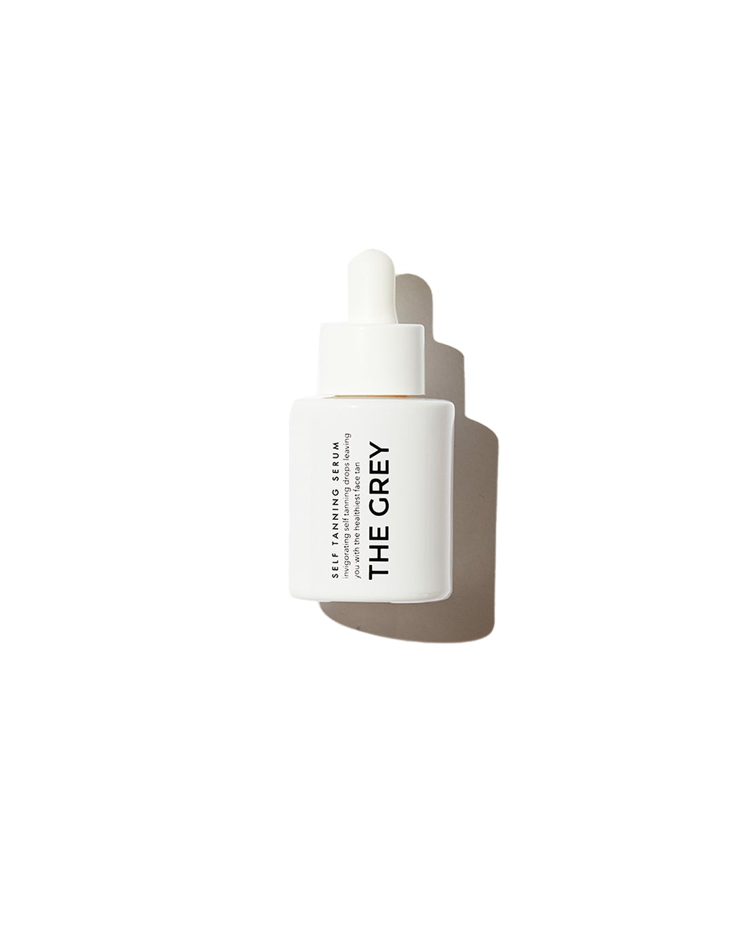 The Grey | Self Tanning Serum