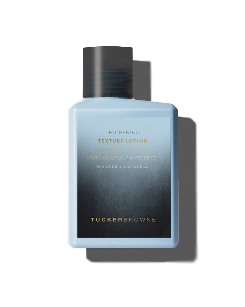Tucker Browne | Thickening Texture Lotion
