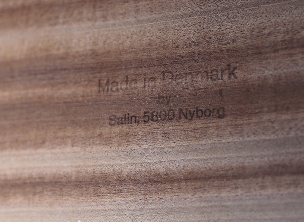 Danish Salin 5800 Nyborg Nest of Tables