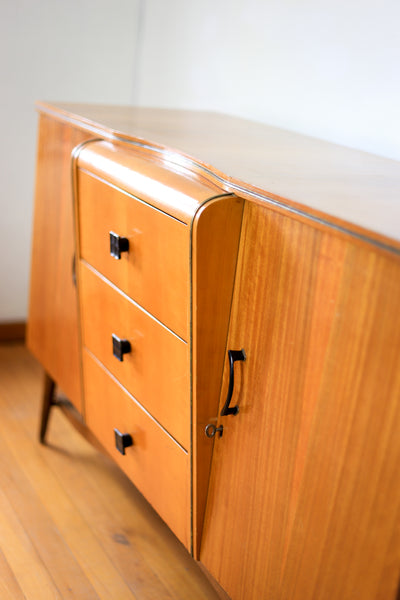 Rockabilly Sideboard