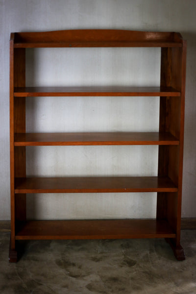 Solid Wood Vintage Shelf
