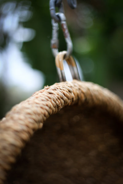 Hanging Rattan Nest Chair